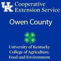 Owen County Cooperative Extension Service