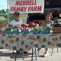 Merrell Family Farm