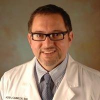 Peter J Kambelos, MD, FACP/Seven Hills Medical Arts, Inc