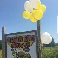 Pleasant River Drive In