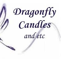 Dragonfly Candles and etc