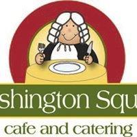 Washington Square Cafe