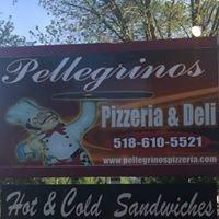 Pellegrino's Pizzeria & Deli
