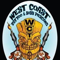 West Coast Tattoo