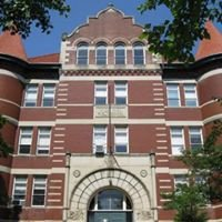 Hyde Park Elementary School