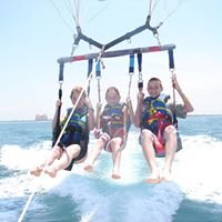 Sky Screamer Parasail