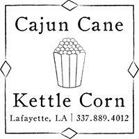 Cajun Cane