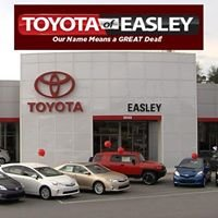Toyota of Easley