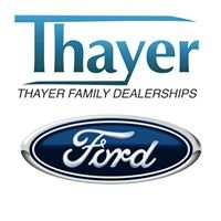 Thayer Ford