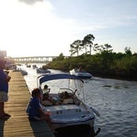 Calcasieu Boat Club at Lake Charles