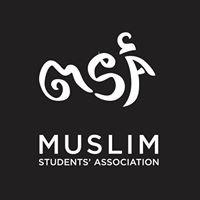 Muslim Students' Association at U-M