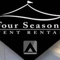 Four Seasons Tent Rental
