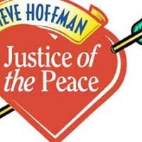 Stephen L J Hoffman, Justice Of The Peace