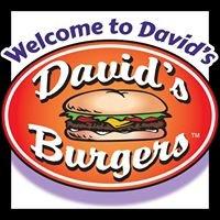 David's Burgers NLR