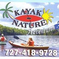 Kayak Nature Adventures