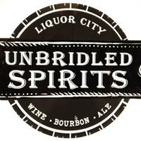 Liquor City's Unbridled Spirits