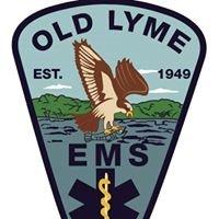 Old Lyme EMS