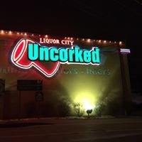 Liquor City Uncorked