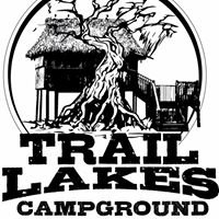 Trail Lakes Campground