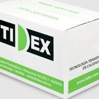 TIDEX LTDA