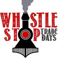 Whistle-Stop Trade Days