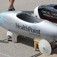 HealthPoint Hopebox Derby