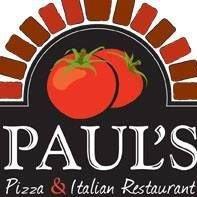Paul's Pizza & Pasta