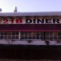 Coxsackie Diner