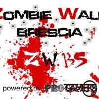 ZOMBIE WALK Brescia