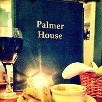 The Palmer House Cafe