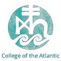 College of the Atlantic GIS Laboratory