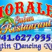 Morales Cuban Cafe