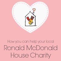 Friends of the Ronald McDonald House Charities - San Antonio, TX