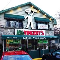 Little Vincent's Pizza