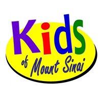 Kids of Mount Sinai