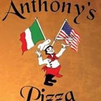 Anthony's Pizza Home of the Warrior