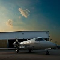 Executive Aircraft Charter Service