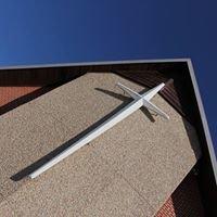 Victory Park Baptist Church, McAlester Oklahoma