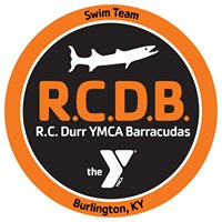 R.C. Durr YMCA Barracudas