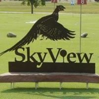 Sky View Golf Course