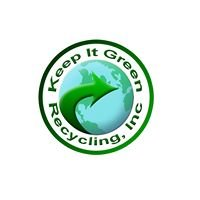 Keep It Green Recycling, Inc.