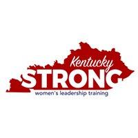 Kentucky Strong Women's Leadership Training