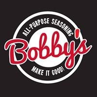 Bobby's All Purpose Seasoning & BBQ