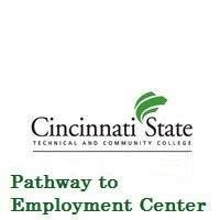 Cincinnati State Pathway to Employment Center (PTEC)