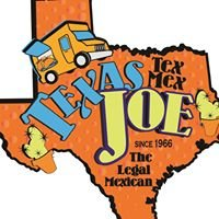Texas Joe The Legal Mexican, Tex-Mex Food Truck