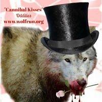 Cannibal Kisses