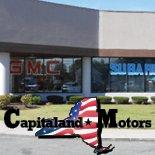 Capitaland GMC Truck - Subaru