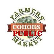 Cohoes Public Market