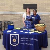 Mount St. Joseph University-SAA