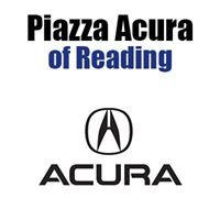 Piazza Acura of Reading